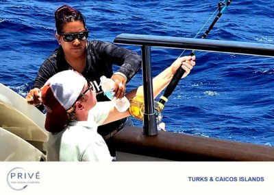 Deep Sea Fishing - Experienced Staff - Fun for all age groups