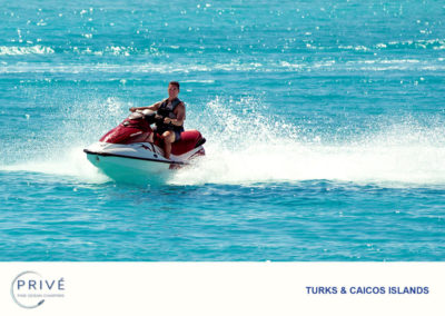 Jet Skis -  Azimut Charter - Freedom to enjoy and explore