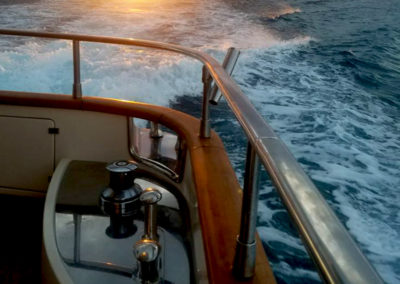 Azimut Yacht - Homeward Bound