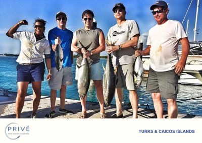 Deep Sea Fishing - Fun for everyone