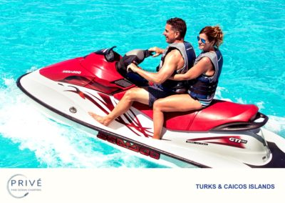 Azimut Charter - Jet Skis -  Great fun for Mom and Dad too - Lasting Memories