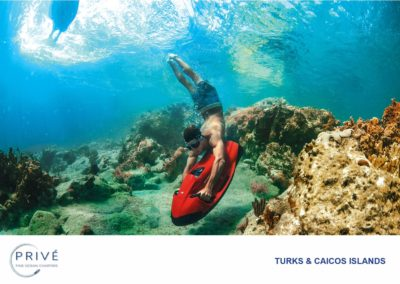 Seabob – Explore our pristine reefs
