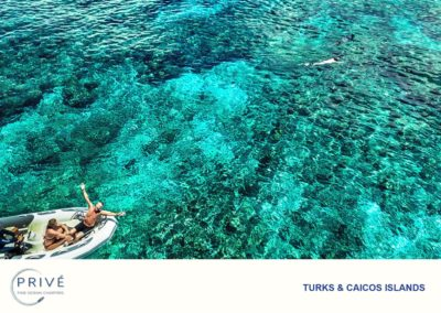 Snorkeling - Our Zodiac will take guests into areas other boats cannot access - See the reef at its best