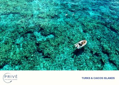 Snorkeling - Our Zodiac access to the reef will leave you with fabulous memories of snorkeling in our pristine water