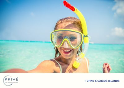 Snorkeling - Happy Days - Lasting Memories