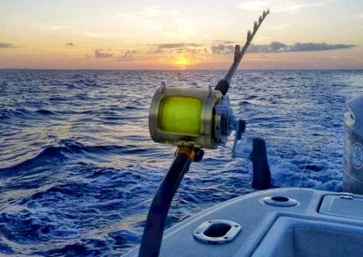 Deep Sea Fishing - Quality Equipment