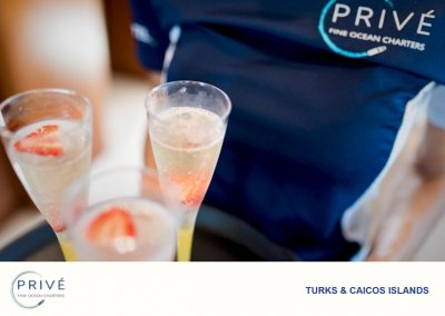 Beverages - Welcome to Prive'