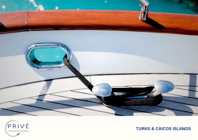 Azimut Yacht - Attention to detail