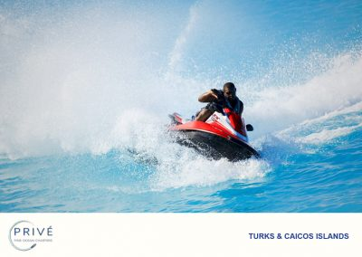 Jet Ski - How much fun can you fit into your vacation
